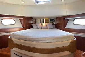 54' Riviera Belize 54 Daybridge 2015 Riviera Belize 54 Daybridge VIP Cabin
