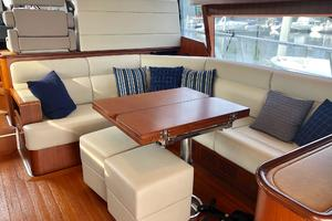 54' Riviera Belize 54 Daybridge 2015