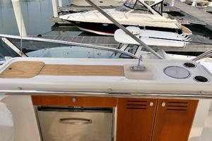 54' Riviera Belize 54 Daybridge 2015 Riviera Belize 54 Daybridge Flybridge Wetbar