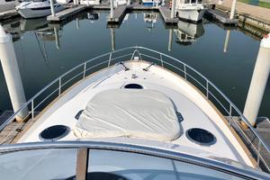 54' Riviera Belize 54 Daybridge 2015 Riviera Belize 54 Daybridge Bow View