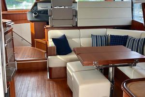 54' Riviera Belize 54 Daybridge 2015 Riviera Belize 54 Daybridge Salon
