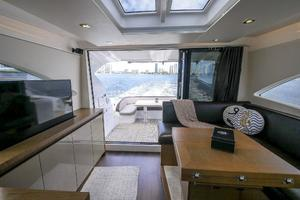 49' Beneteau 49 Gt 2015 Salon Aft Facing II