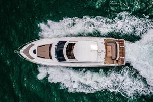 49' Beneteau 49 GT 2015 Overhead II