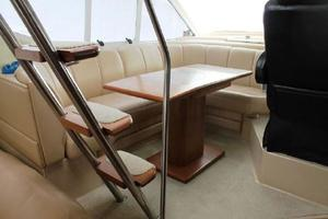 Cruisers-Yachts-5000-Sedan-2000-Never-A-Dull-Moment-Pasadena-Maryland-United-States-Dinette-1031348