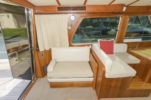 48' Sabre 48 Salon Express 2014