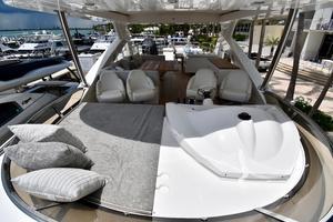 88' Sunseeker 88 Yacht 2012 Flybridge