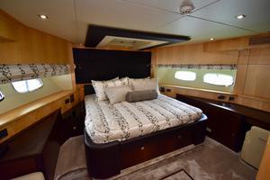 88' Sunseeker 88 Yacht 2012 VIP Stateroom