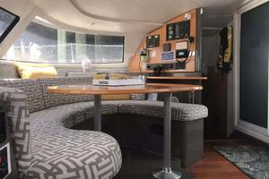 40' Fountaine Pajot LAVEZZI 2006 Salon