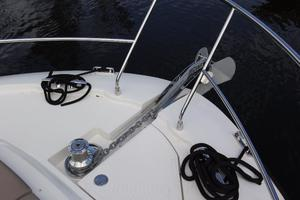 50' Prestige 500 Flybridge 2014 Windlass / Anchor