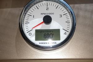 50' Prestige 500 Flybridge 2014