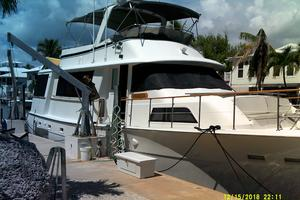 For Sale: 68' Hatteras 58 Cockpit Motor Yacht 1978