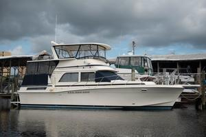 42' Chris-Craft 426 Catalina 1986