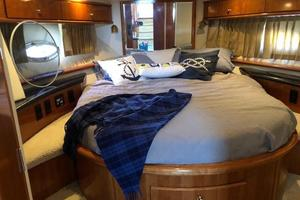 39' Carver 396 Motor Yacht 2003